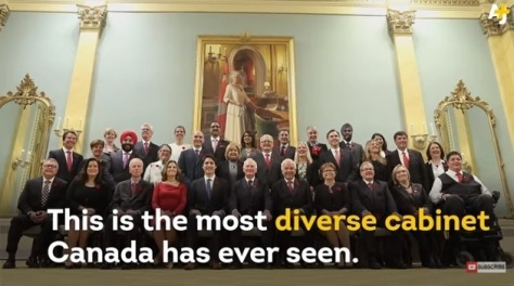 canada governement