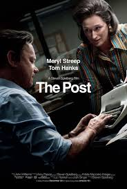the post film